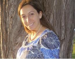 Caroline Ashekian