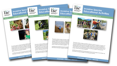 ISC-Education-Booklets