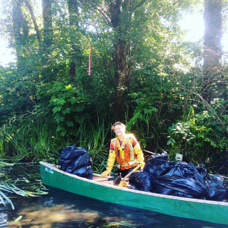 Funder Feature – UNAC Green Spaces Program
