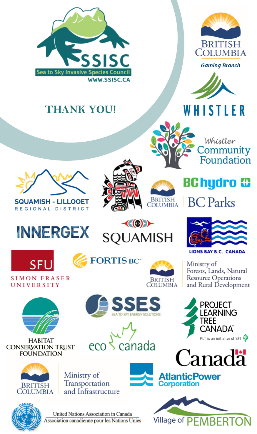 Wrapping Up the 2019 Season: Thanks to Our Funders!